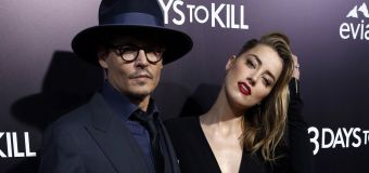 Depp grilled about 3-day of assaults against Heard