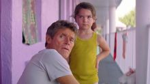 Willem Dafoe on the meaning of his 'Florida Project' role: 'It changed me'