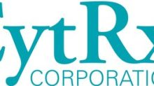 CytRx Corporation Reports Third Quarter 2018 Financial Results