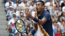 Support for Kyrgios' public cry for help