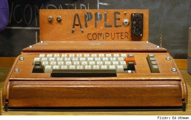 Show us your old tech for a chance to win a trip to Expand NY!