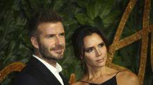 Victoria Beckham frustrada por las mentiras de la prensa