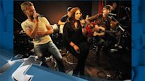 Lady Antebellum's New Sound