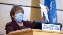 Crece petición a Bachelet de investigar la muerte del opositor cubano Payá