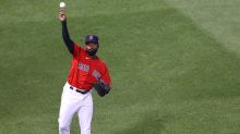MLB trade rumors: Indians, Giants 'believed to have interest' in Jackie Bradley Jr.