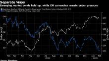 Lazard Stays Overweight Emerging-Market Bonds Despite Virus