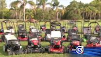 Consumer Reports finds best, worst mowers