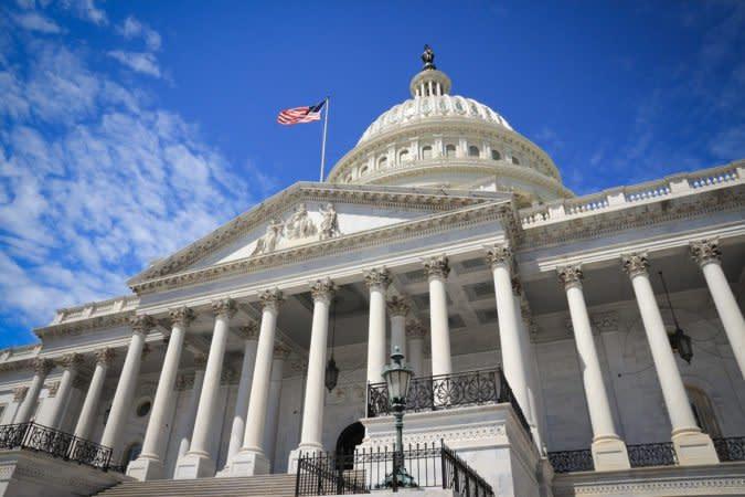 Congressman pushes blockchain bill that seeks to provide more regulatory clarity