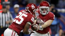 Oklahoma thrashes Auburn 35-19 in Allstate Sugar Bowl