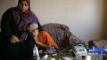 Gaza's desperate health care crisis