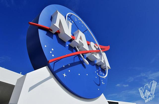 NASA dominated space and social media in 2016