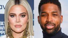 Khloe Kardashian and Tristan Thompson Threaten Legal Action Over Woman's ''Malicious'' Paternity Claim