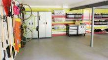 14 Garage Organization Ideas That'll Give You Back Your Parking Spot