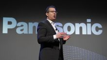 Panasonic North America CEO: 'We've really reinvented ourselves'
