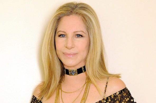 """<p> As a megastar Barbra Streisand is entitled to a few diva demands, right? But wait 'til you read this. According to the <a href=""""http://www.standard.co.uk/showbiz/the-bizarre-truth-about-life-with-barbra-streisand-6599054.html"""" target=""""_blank"""">Evening Standard</a>, the singer, who has been in the entertainment industry for over 50 years, once demanded staff at The Dorchester in London not to talk to her unless specifically requested, asked hotel workers at the MGM Grand in Las Vegas to enter and leave her room backwards and requested """"peach-coloured toilet roll to match her complexion, and rose petals in the toilet bowl"""" at The Castletown House.</p>"""
