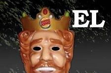 Burger King 360 prize comes with steep price: Terror