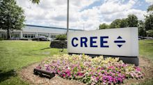 Cree shuffles board lineup, names new chairman