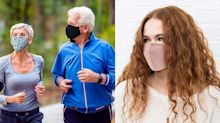 'This is the one for me': Amazon's best-selling reusable face mask is Canadian-made, and only $13