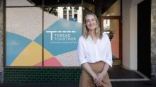 'It sounds like a little thing ... but it's powerful': the new Sydney boutique where everything is free