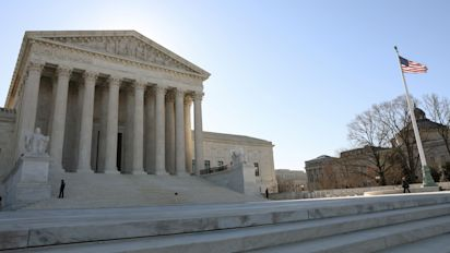 Supreme Court takes on case about LGBT workers