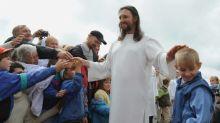 Fuerzas especiales rusas detienen al famoso gurú 'Jesús de Siberia', cuyos discípulos lo consideran la reencarnación de Jesucristo