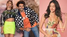 Kartik Aaryan Spills The Beans: 'Am I Dating Sara Ali Khan Or Ananya Panday? Well, Sara Knows It All'- VIDEO