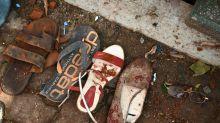 Sri Lanka busca islamitas suspeitos de atentados de Páscoa
