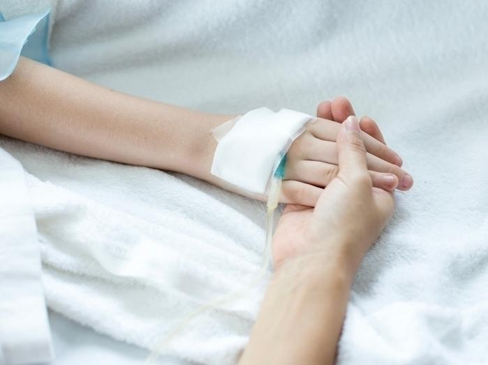 15 kids hospitalized in NYC with rare disease possibly linked to coronavirus