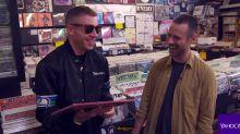 Record Players: Macklemore and Ryan Lewis bond over Myspace memories, Kanye, and Kendrick