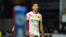 Rugby à XIII - SL - Super League : Les Dragons Catalans largement battus par St Helens