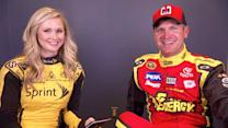 Miss Sprint Cup Live Chat: Clint Bowyer