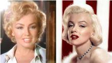 Thalía impacta a sus fans con su parecido a Marilyn Monroe ¿filtro o una buena peluca?