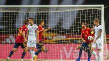 Peinliche Klatsche! Löw-Team geht gegen Spanien unter