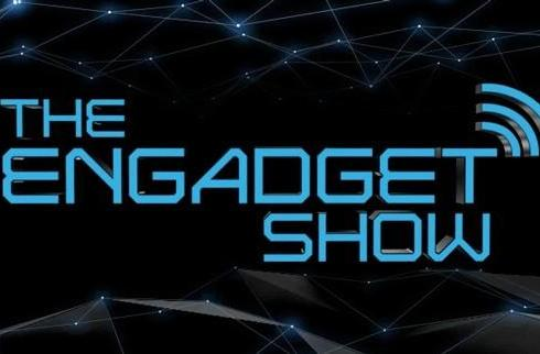 The Engadget Show 40: The Best of CES with Kaz Hirai, 50 Cent, Ken Block and Arianna Huffington