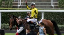 Dettori's advice bears fruit for Doyle in Gold Cup