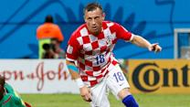 Croatian player ends World Cup goal draught