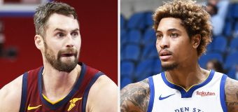 Mailbag: Love's return and Oubre's improvement