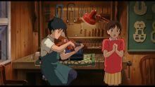 宮崎駿名作《夢幻街少女》真人版落實開拍 純愛能否十年後延續?