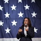 Kamala Harris brings a view from tech's epicenter to the presidential race
