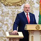 Belarus' embattled leader secretly inaugurated himself, sparking new protests and global backlash