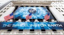 Las acciones de la empresa aeroespacial Virgin Galactic aumentaron 170% en dos meses