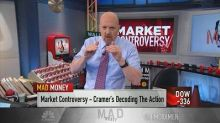 Cramer's playbook for Wednesday's defining Federal Reserve meeting