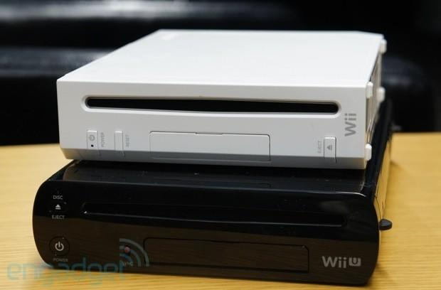 Wii Homebrew channel sneaks onto Wii U, sticks with what it knows