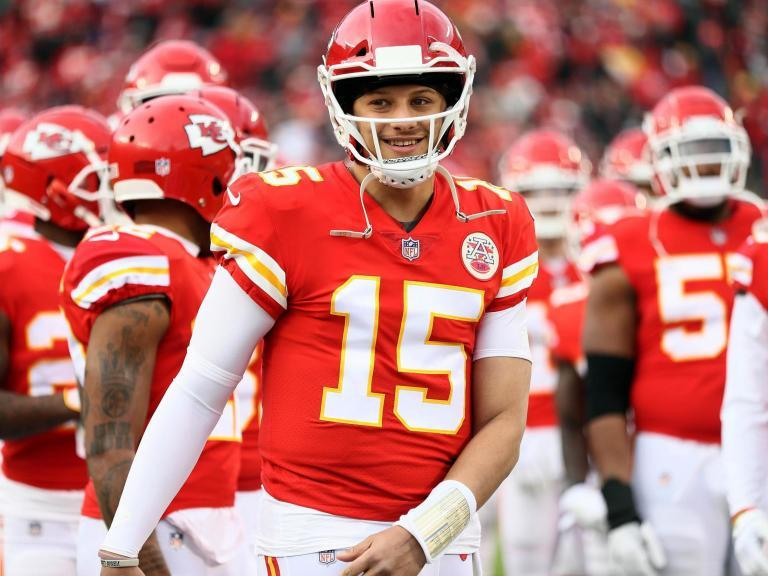 NFL divisional playoff preview: Patrick Mahomes begins new era as Tom Brady aims to extend New England Patriots dynasty