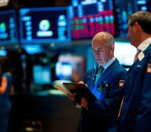 Stocks rise as Bernie Sanders drops out of US presidential race
