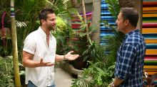Apparent editing goof on 'Bachelor in Paradise' leaves fans perplexed: 'I thought I was seeing things'