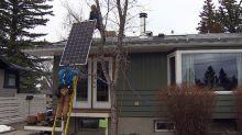 Alberta premier's pledge to end solar rebates leaves industry in limbo