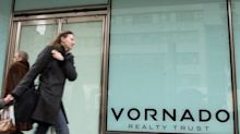 Abu Dhabi Fund Plans to Buy Vornado Stake in 330 Madison Ave.