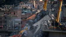 Revolta popular ofusca funerais das vítimas de tragédia em Gênova