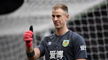 'Hart believes he is better than Lloris' - New Tottenham keeper will be eyeing No.1 jersey, says Robinson
